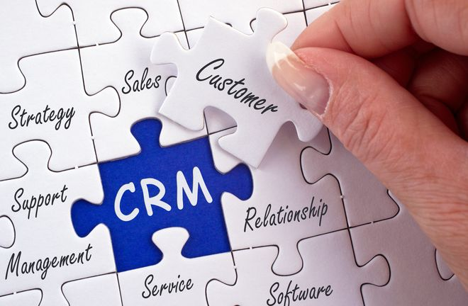 CRM Is A Strategy Not A Tactic