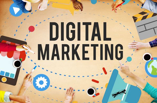agency digital marketing