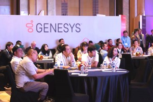 Event Genesys