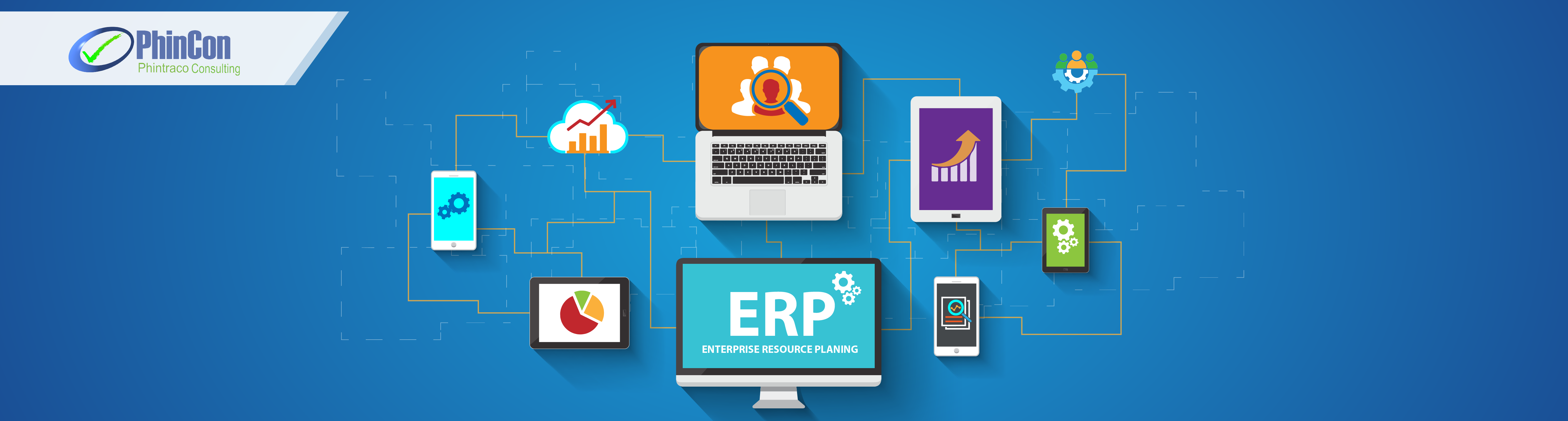 5 Reasons Why ERP Is a Business Necessity