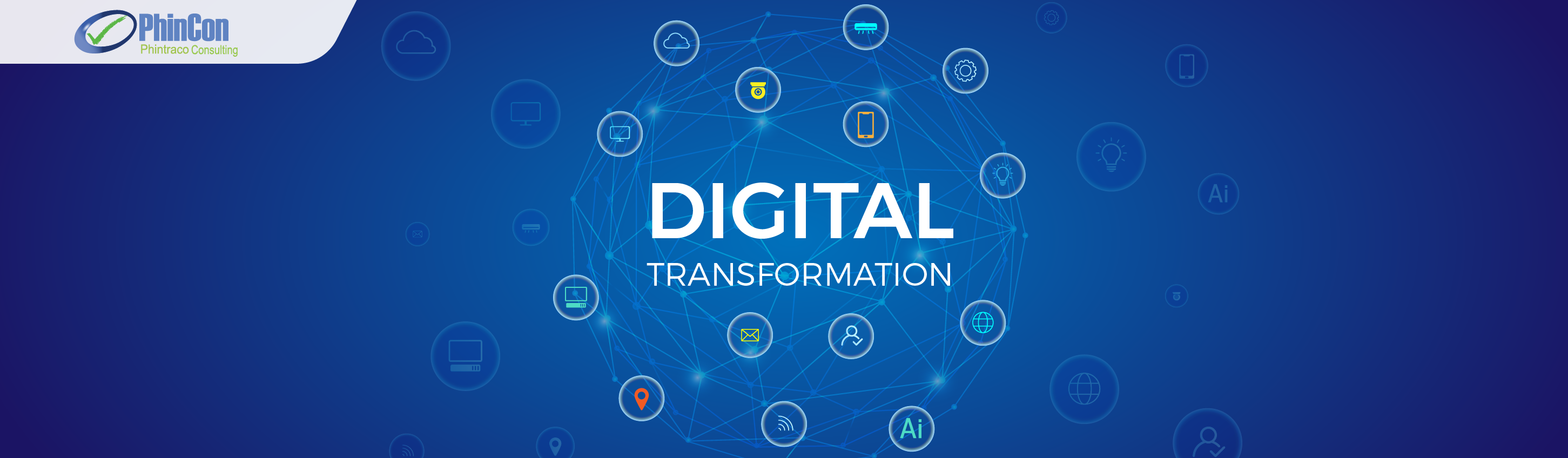 Digital Transformation Trends in 2021