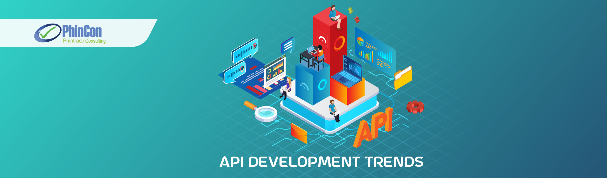 The Growing Trends to Simplify API Development