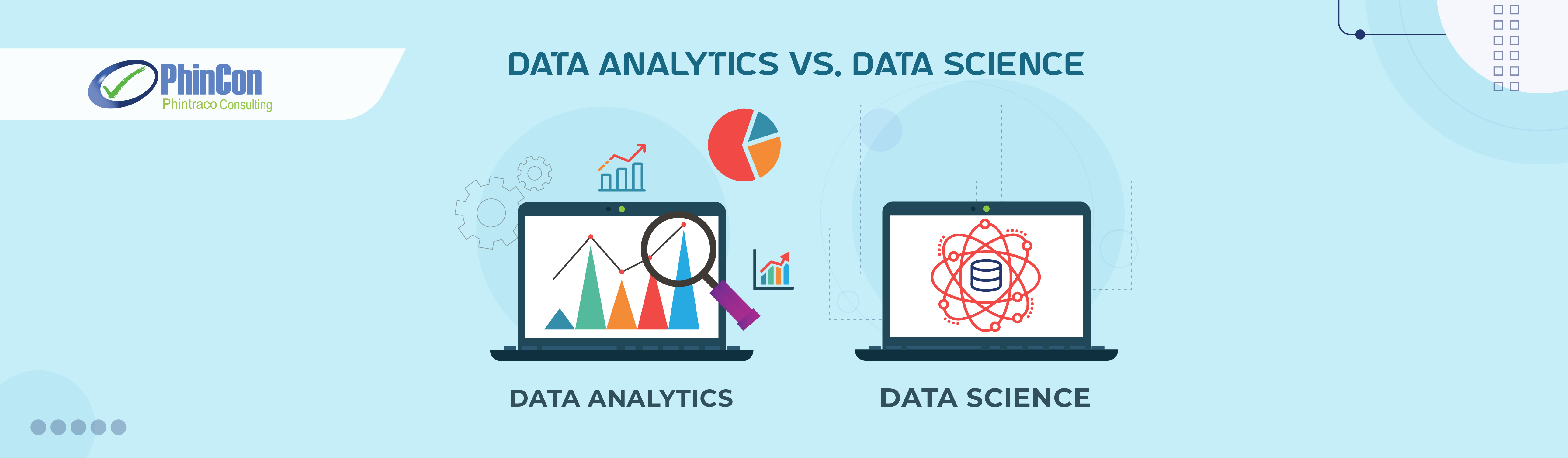 Data Analytics and Data Science: What are the Differences?