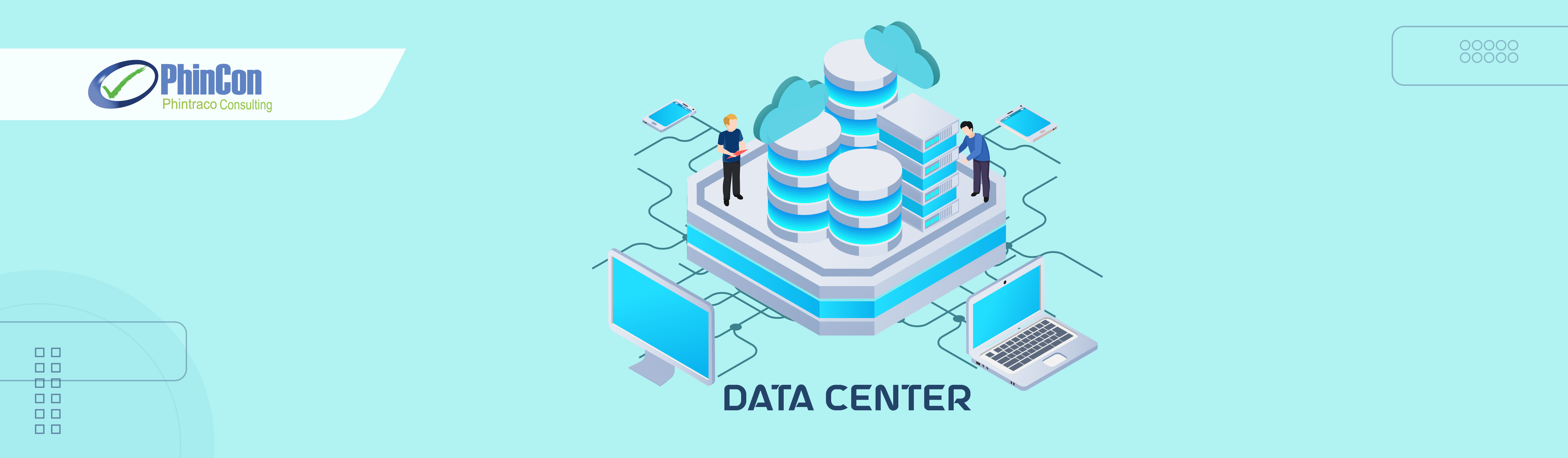 What is Data Center: Definition and Its Functions
