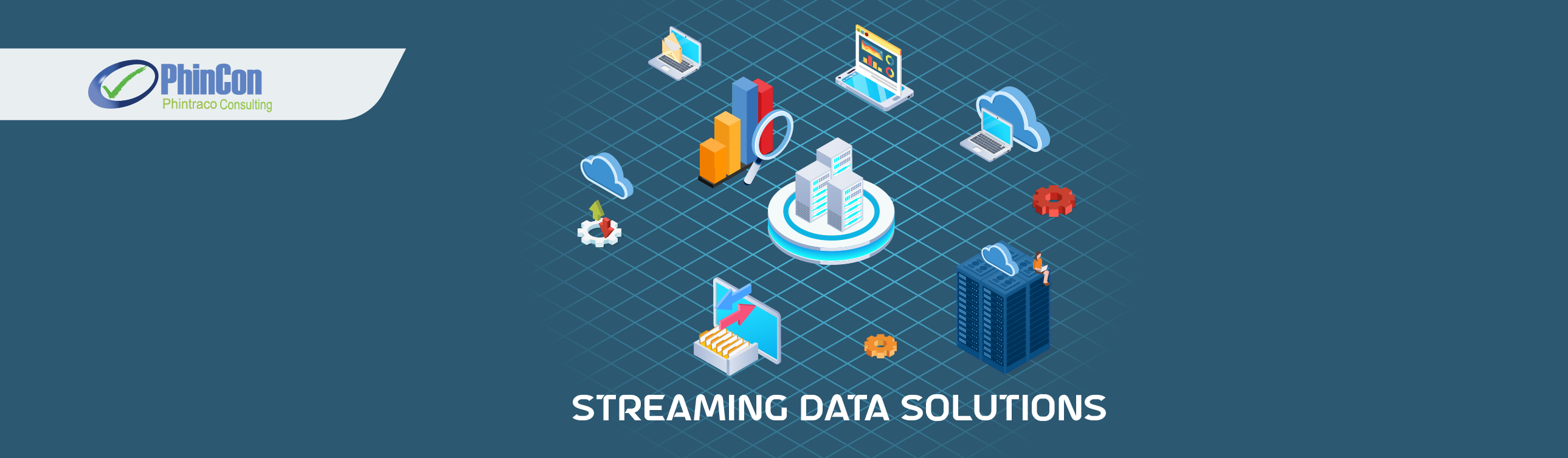 Optimizing Data-driven Decisions Making with Streaming Data Technology