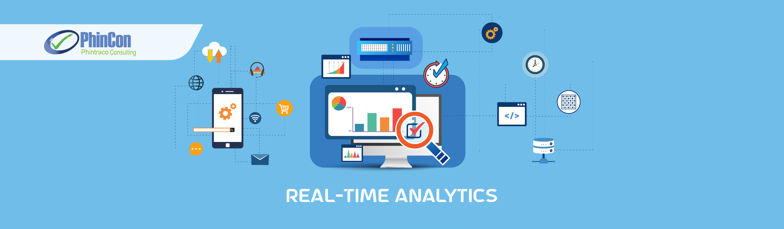 Real-time Analytics and Its Benefits for Businesses