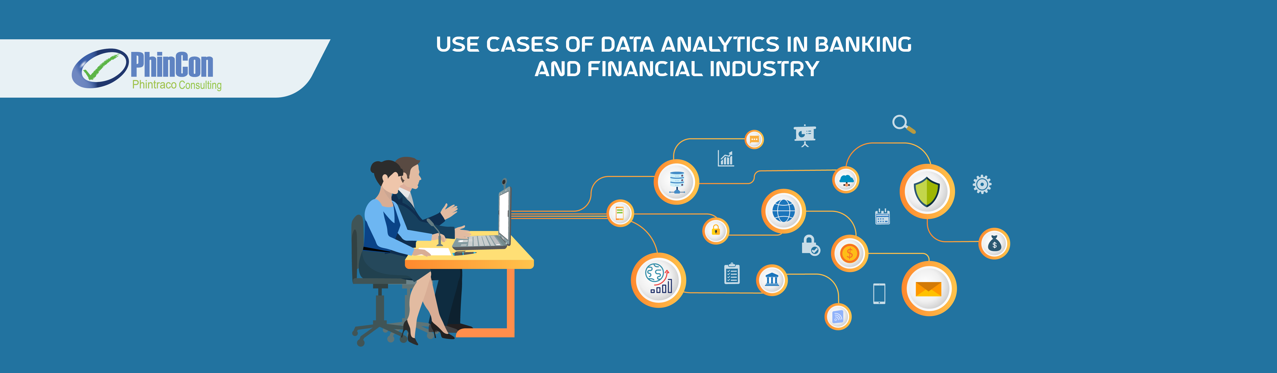 The Benefits of Data Analytics for Financial Services Industry