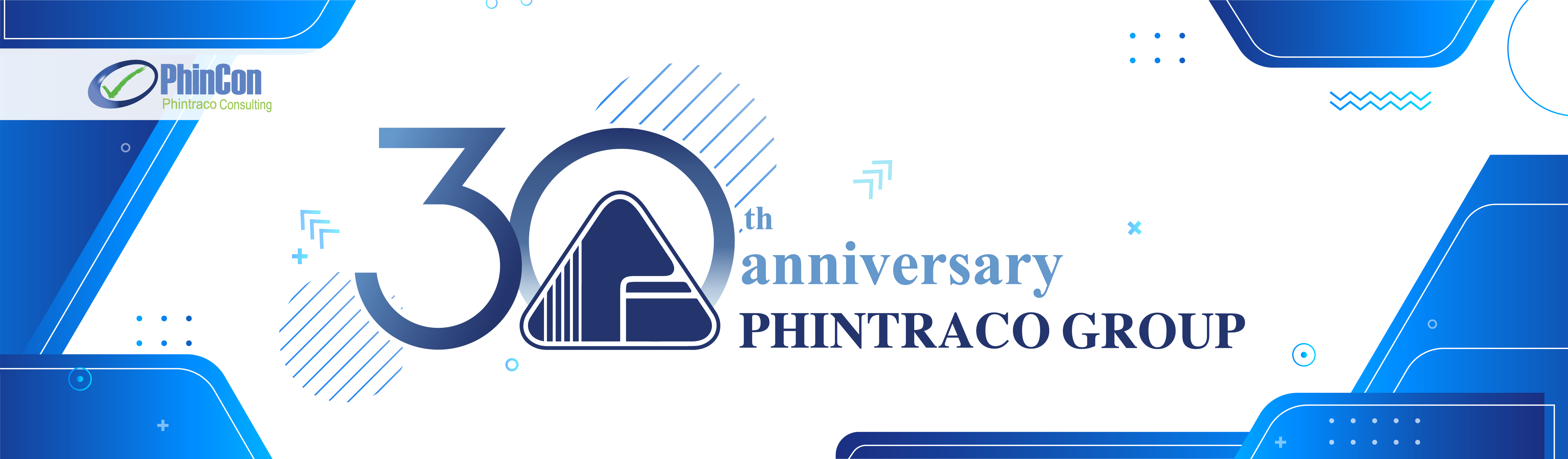 Celebrating 30th Anniversary, Phintraco Group Turns Challenges into New Opportunities to Innovate